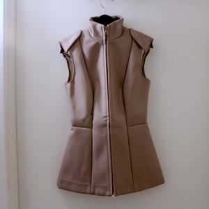 H&M + Margiela Sleeveless Mannequin Jacket